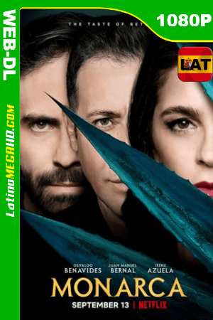 Monarca (Serie de TV) (2019) Temporada 1 Latino HD WEB-DL 1080P - 2019
