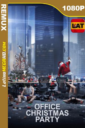 Fiesta de empresa (2016) Latino HD Theatrical Cut BDREMUX 1080p ()