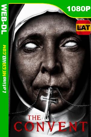 El convento (2018) Latino HD WEB-DL 1080p ()