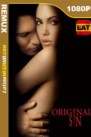 Pecado original (2001) Latino HD BDREMUX 1080p ()
