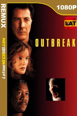 Epidemia (1995) Latino HD BDRemux 1080P ()