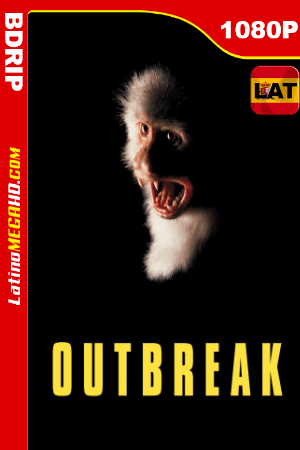 Epidemia (1995) Latino HD BDRip 1080p ()