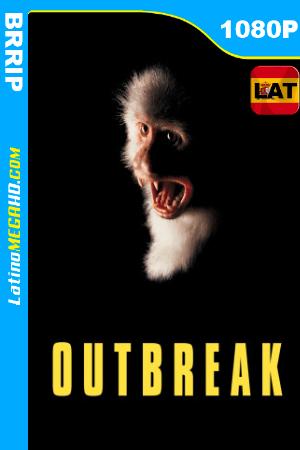 Epidemia (1995) Latino HD BRRIP 1080P ()