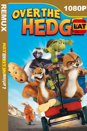 Vecinos invasores (2006) Latino HD BDRemux 1080P ()