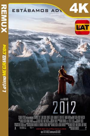2012 (2009) Latino UltraHD BDREMUX 2160p ()
