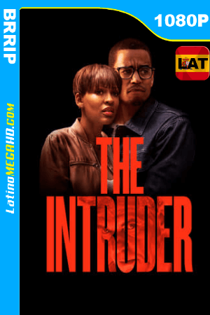 Intruso (2019) Latino HD 1080P ()