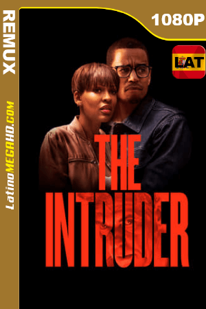 Intruso (2019) Latino HD BDRemux 1080P - 2019