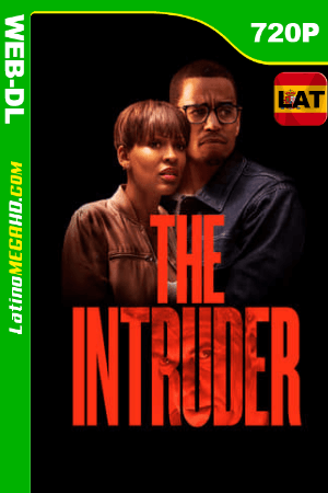 Intruso (2019) Latino HD WEB-DL 720P ()