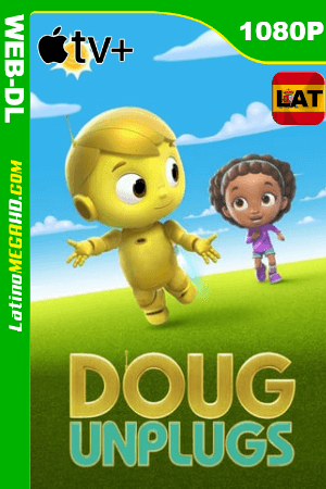 Doug se desconecta (Serie de TV) Temporada 1 (2020) Latino HD WEB-DL 1080P ()
