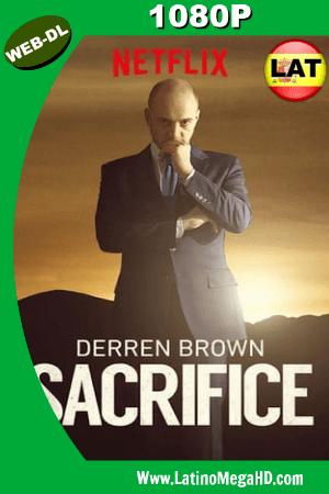 Derren Brown: Sacrifice (2018) Latino HD WEB-DL 1080P ()
