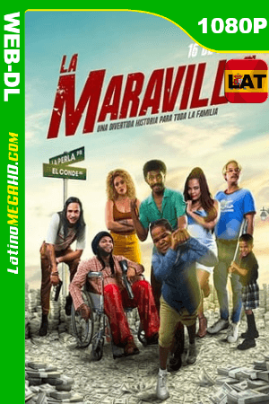 La Maravilla (2019) Latino HD WEB-DL 1080P ()