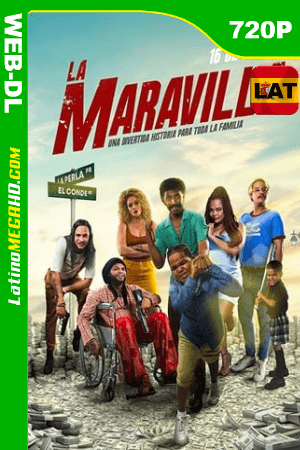 La Maravilla (2019) Latino HD WEB-DL 720P ()