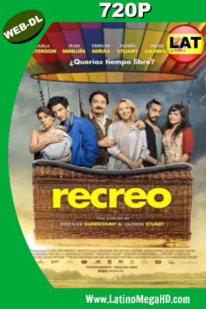 Recreo (2018) Latino HD WEBRIP 720P ()