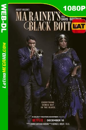 La madre del blues (2020) Latino HD WEB-DL 1080P ()