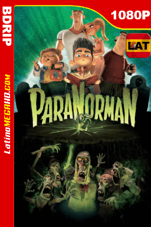 ParaNorman (2012) Latino HD BDRIP 1080P ()