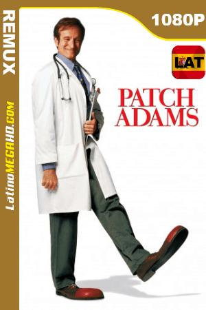 Patch Adams (1998) Latino HD BDREMUX 1080p ()