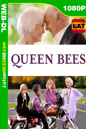Queen Bees (2021) Latino HD WEB-DL 1080P ()