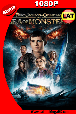 Percy Jackson y El Mar De Los Monstruos (2013) Latino HD BDRIP 1080p ()