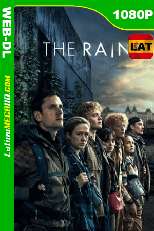 The Rain Temporada 2 (2019) Latino HD WEB-DL 1080P ()