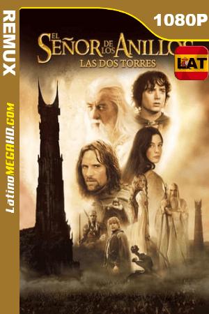 El señor de los anillos: Las dos torres (2002) Latino HD BDREMUX 1080p ()