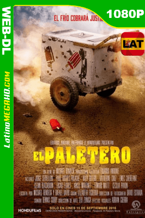 El Paletero (2016) Latino HD WEB-DL 1080P ()