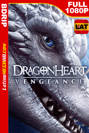 Dragonheart: Vengeance (2020) Latino HD BDRIP FULL 1080P ()