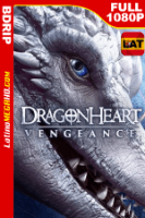 Dragonheart: Vengeance (2020) Latino HD BDRIP FULL 1080P - 2020