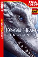 Dragonheart: Vengeance (2020) Latino HD BDRIP FULL 1080P - 2020