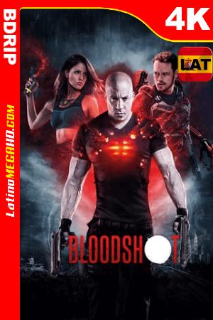 Bloodshot (2020) Latino Ultra HD HDR BDRIP 2160P ()