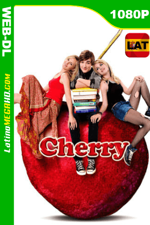Cherry (2010) Latino HD WEB-DL 1080P ()