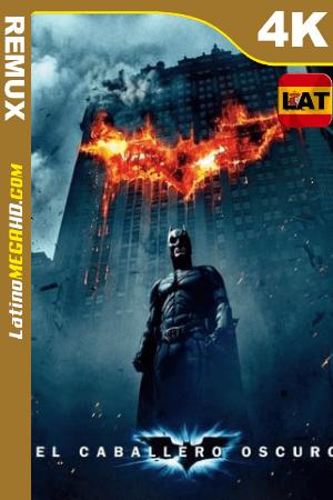 Batman: El Caballero De La Noche (2008) Latino HDR Ultra HD BDRemux 2160P ()
