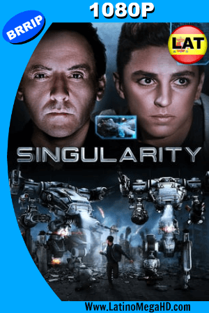 Singularity (2017) Latino HD 1080P ()