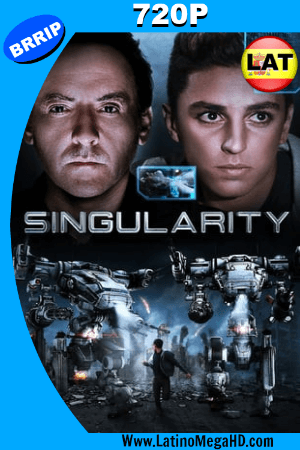 Singularity (2017) Latino HD 720P ()