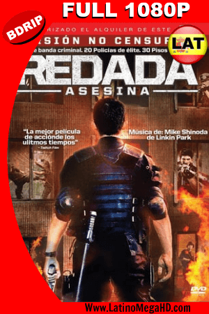 Redada asesina (2011) Latino HD BDRIP 1080P ()