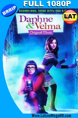 Daphne Y Velma (2018) Latino FULL HD 1080P ()