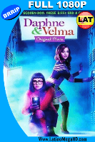 Daphne Y Velma (2018) Latino FULL HD 1080P - 2018