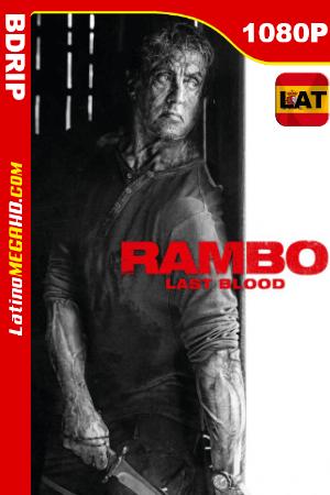 Rambo V: La Última Misión (2019) Latino HD BDRip 1080P ()