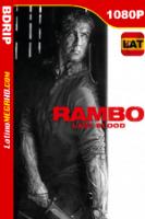 Rambo V: La Última Misión (2019) Latino HD BDRip 1080P - 2019