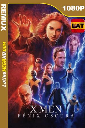 X-Men: Dark Phoenix (2019) Latino HD BDRemux USA 1080P ()