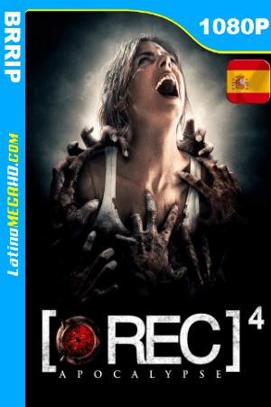 [REC] 4: Apocalipsis (2014) Español HD 1080p ()