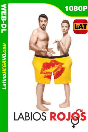 Labios rojos (2011) Latino HD WEB-DL 10180p ()