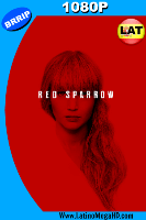 Operación Red Sparrow (2018) Latino HD 1080P - 2018
