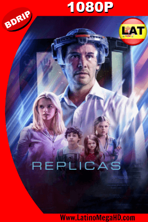 Réplicas (2018) Latino HD BDRIP 1080P ()