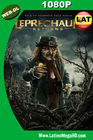 Leprechaun Returns (2018) Latino HD WEB-DL 1080P ()