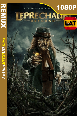Leprechaun Returns (2018) Latino HD BDRemux 1080P - 2018