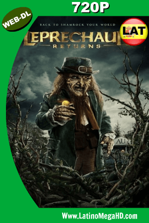Leprechaun Returns (2018) Latino HD WEB-DL 720P ()