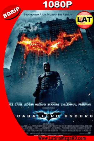 Batman: El Caballero De La Noche (2008) Latino HD BDRIP 1080P ()