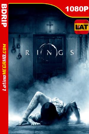 Rings (2017) Latino HD BDRip 1080p ()