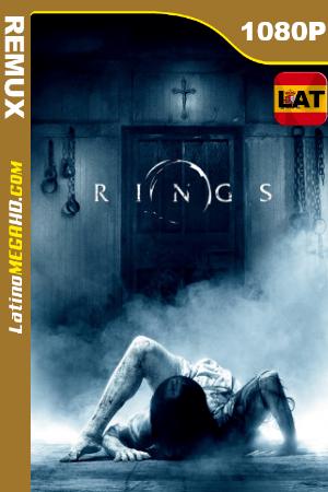 Rings (2017) Latino HD BDRemux 1080P ()