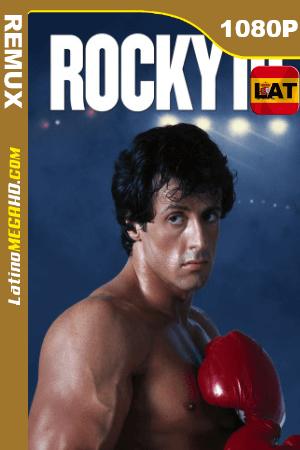 Rocky III (1982) Latino HD BDREMUX 1080p ()